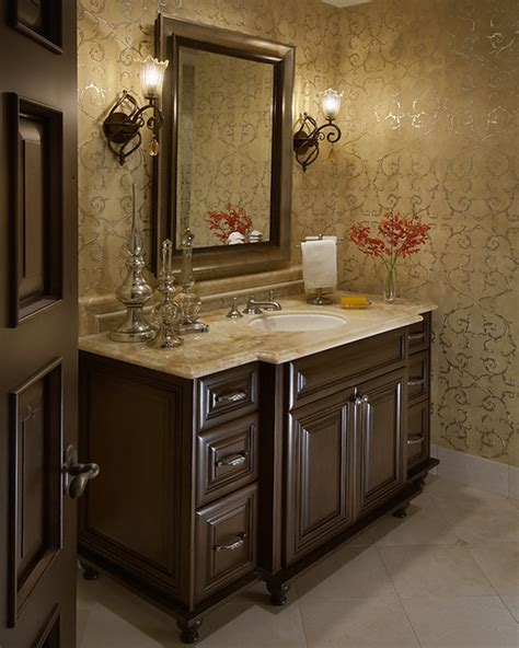 design powder room traditional powder room studio design gallery best