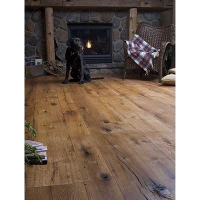 Best 25  Rustic hardwood floors ideas on Pinterest   Wood
