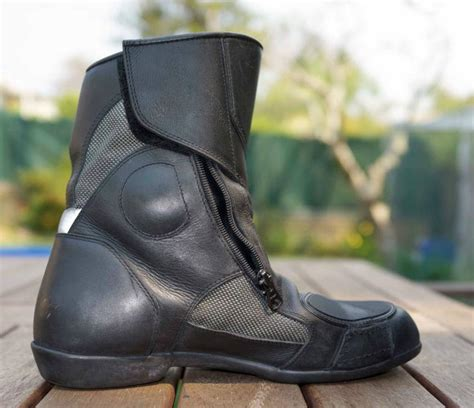 Bmw Motorrad Airflow Boots by Purchase Bmw Motorrad Airflow Boots In Size 46 Excellent