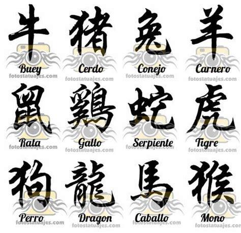 imagenes de letras japonesas y su significado tatuajes letra china significado imagui