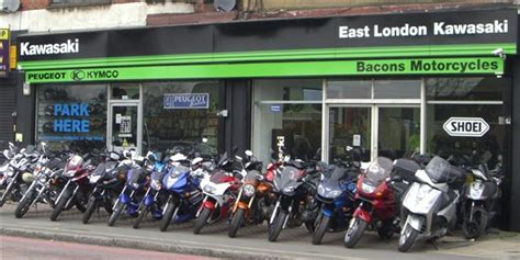 Kawasaki Motorcycle Dealership by East Kawasaki Essex New And Used Kawasaki