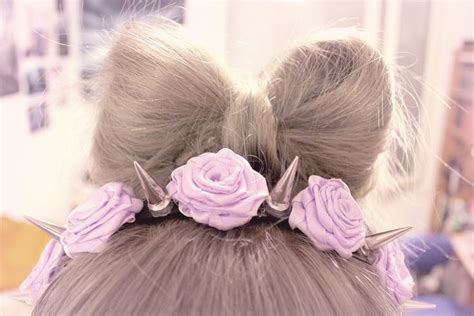 diy goth hairstyles 17 best images about pastel goth clothes on pinterest