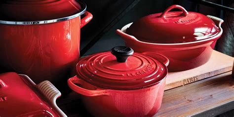 le creuset how to save major money on le creuset kitchenware