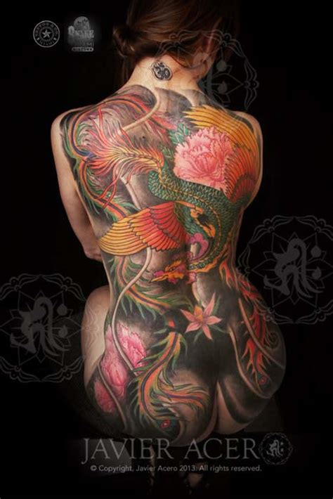tattoo back pieces female top diannes piece is images for pinterest tattoos