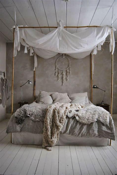 baldacchino fai da te baldacchino fai da te 20 idee per un letto chic