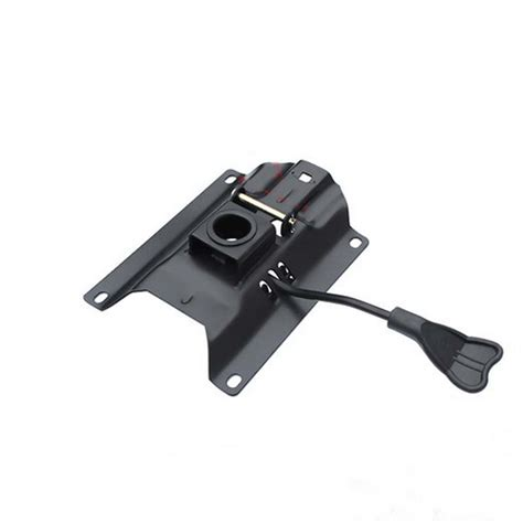 Standard Size Steel Office Chair Parts Executive Chair Parts Of A Swivel Chair