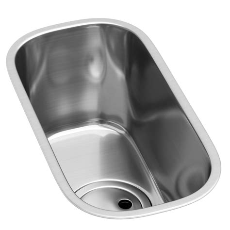 Kitchen Sink Bowls Abode Matrix R50 Half Bowl Kitchen Sink Aw5013
