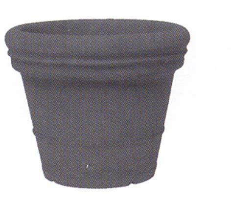 composteur bois 701 pot imitation terre coloris anthracite poterie pots de
