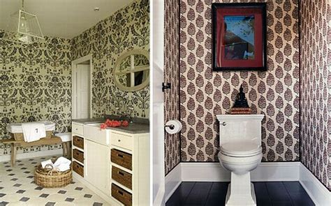 wallpaper for bathrooms walls wow wallpaper for bathroom walls for inspiration to