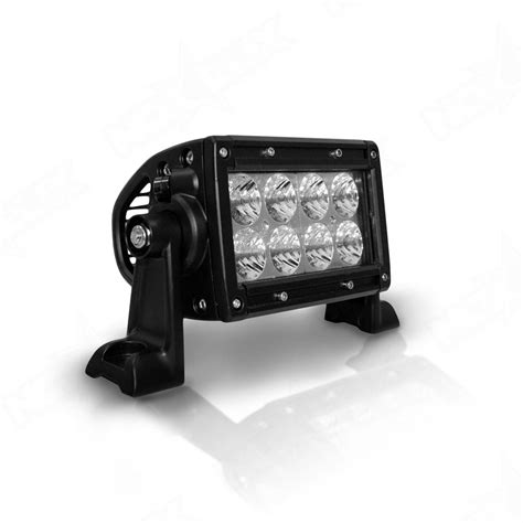 4 Led Light Bar 4 Quot Dual Row Led Light Bar Flood Beam 4 Inch Led Light Bar Nox