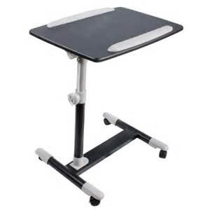 table de lit pour ordinateur portable avec plateau