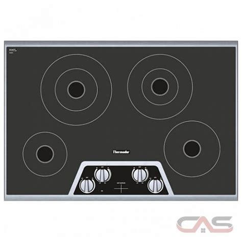 thermador gas cooktop reviews cem304ns thermador masterpiece series cooktop canada