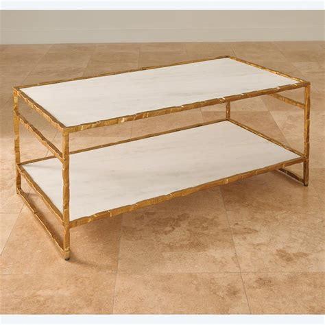 coffee tables furniture bazaar tifelt global bazaar carved iron gold finish coffee