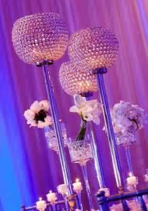 wedding chandelier centerpieces 25 best chandelier centerpiece ideas on