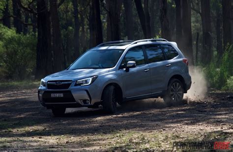 subaru forester xt 2016 subaru forester xt premium review video