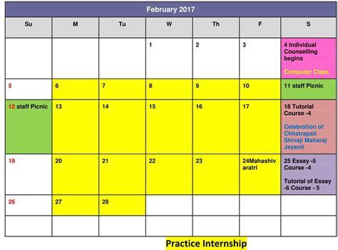 Academic Calendar Academic Calendar The Lord S Universal College Of Education
