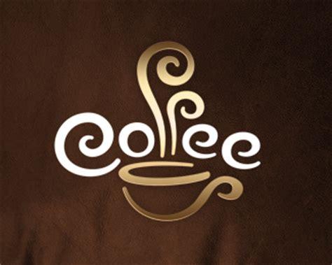 92 Delicious Coffee Logo Design Inspiration   Web & Graphic Design   Bashooka