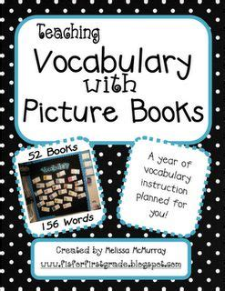 teaching visualization with picture books teaching vocabulary with pictures can also be largely