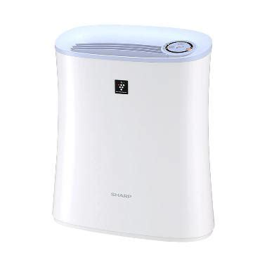 Air Purifier Sharp Di Pekanbaru jual sharp fp f30y a plasmacluster air purifier