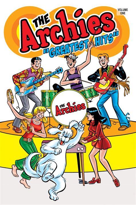 Archie Comics for December 2008 ? Major Spoilers?Comic