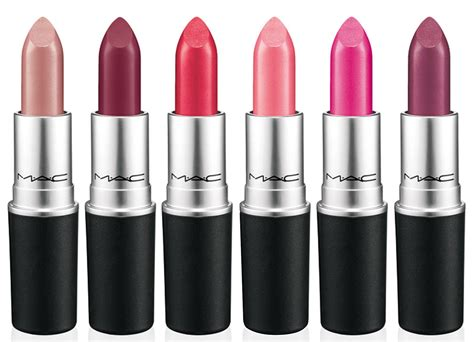 mac lip color mac lipstick shades 5 lip colors you must try before you die