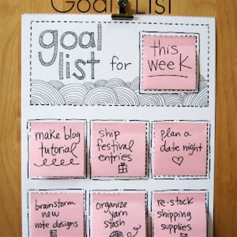 114 Best Images About Goal Chores Rewards On Pinterest Goal Chart Ideas