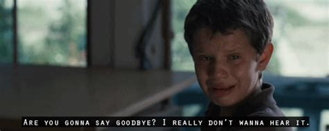 movie quotes goodbye boy cry goodbye legend little animated gif 238853