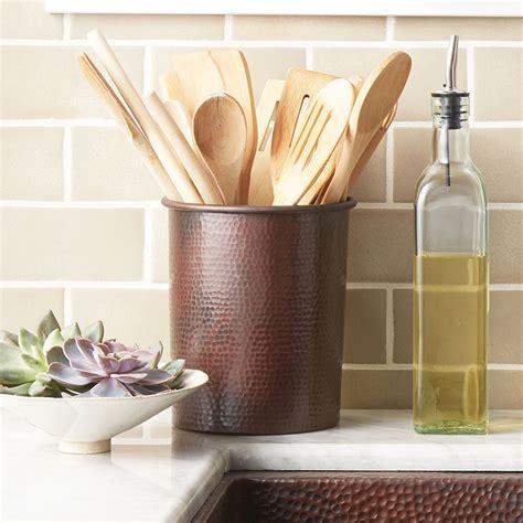 smart ideas  kitchen countertop storage sunset magazine
