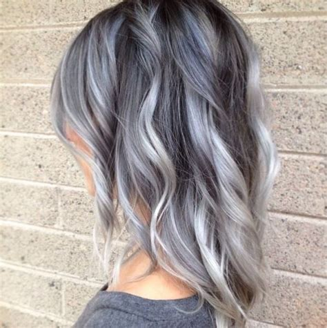 is ombre hair still in style 2015 new hair trend ray of gray lifepopper com