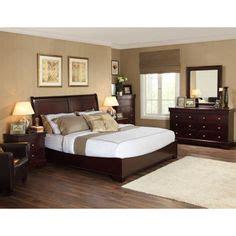 costco grande sleigh 6 piece cal king bedroom set for costco hudson 6 piece cal king storage bedroom set