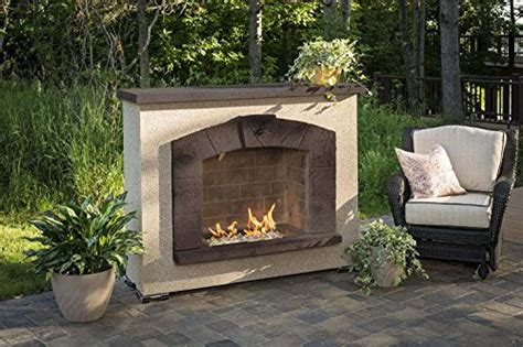 outdoor great room outdoor great room arch gas fireplace with stucco