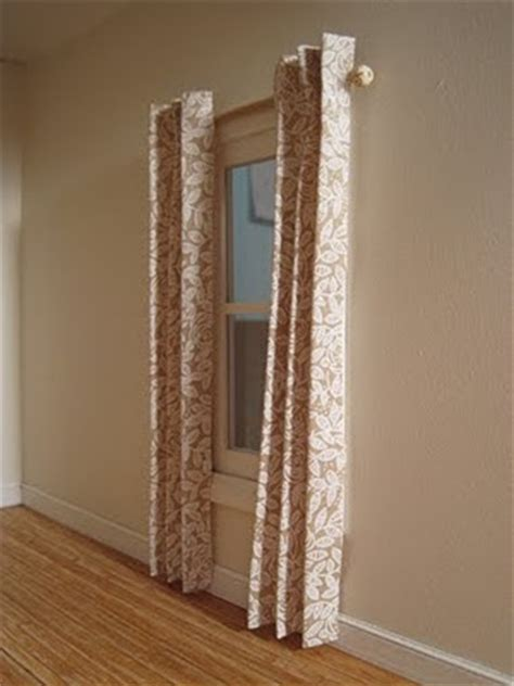 how to make curtains for dollhouse dollhouse curtains hangin hem free nature s soul