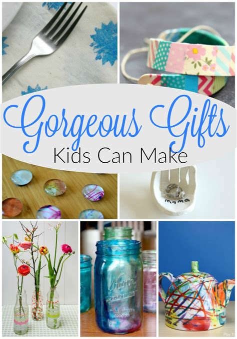 Easy Handmade Things To Make - 45 gorgeous gifts can make
