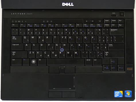 Keyboard Laptop Dell Latitude E6410 newest latitude compatible with the e6410 keyboard notebookreview