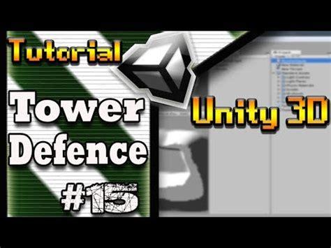 unity tutorial tower defence desenvolvimento de games tutorial de unity 3d tower