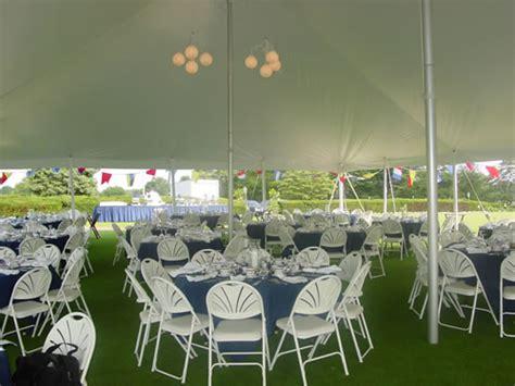 Garden City Tent Garden City Tent And Rentals Tent Lighting