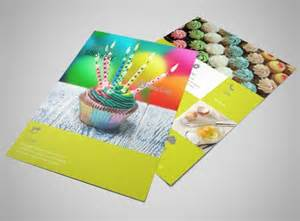 Cake Flyer Template Free by 18 Bakery Flyer Templates Free Psd Ai Eps Format