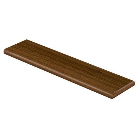 cap a tread vinyl plank stair treads vinyl flooring