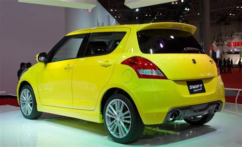 Suzuki Indonesia Mobil Suzuki Sport Indonesia