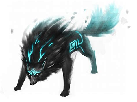 And Wolf Twilight Princess D0291 the legend of twilight princess wolf link twili wolf by eternalegend on deviantart