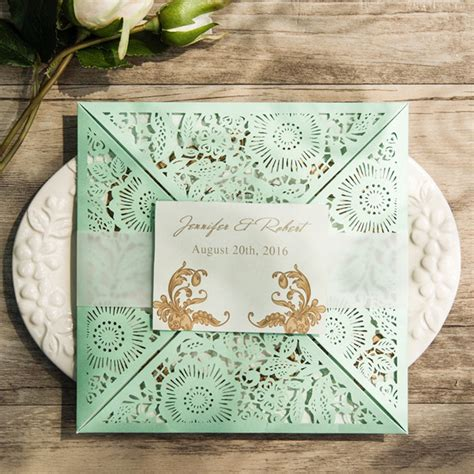mint green wedding invitations 37 wedding photos that make you want to get married