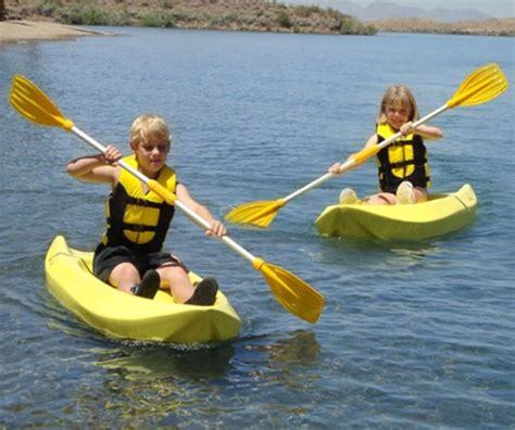Bulk Barn Com Lifetime Sit On Top Kayaks 90094 6 Foot Yellow Youth Kayak