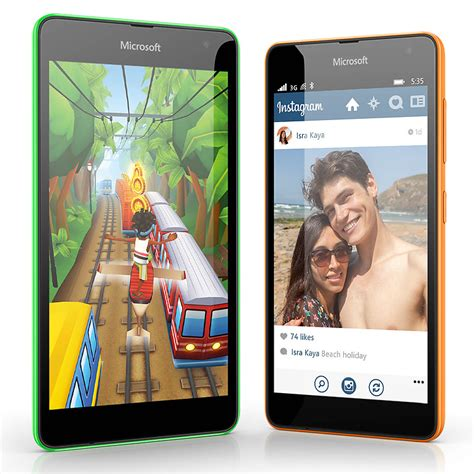 themes for microsoft lumia 535 phone microsoft lumia 535 unveiled as lumia divorces nokia