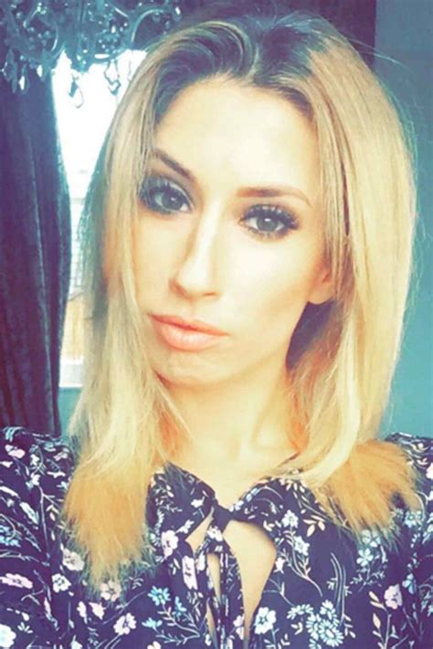 what is im a celebrity extra c stacey solomon undergoes complete skin transformation