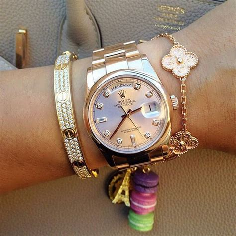 Best 25  Rolex ideas on Pinterest   Rolex watches, Rose gold rolex and Gold rolex