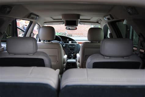 Chrysler Pacifica 2004 Interior by 2004 Chrysler Pacifica Interior Pictures Cargurus