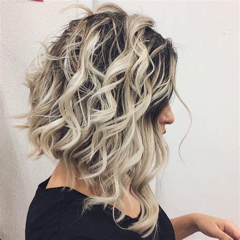 blonde hairstyles we heart it hair hairstyles curly hair ombre hair short hair long hair