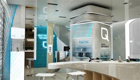 iqos flagship store chiado lisboa philip morris