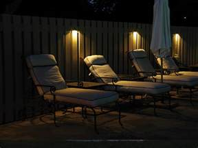 outdoor fence lighting 10 things to about fence lights outdoor warisan