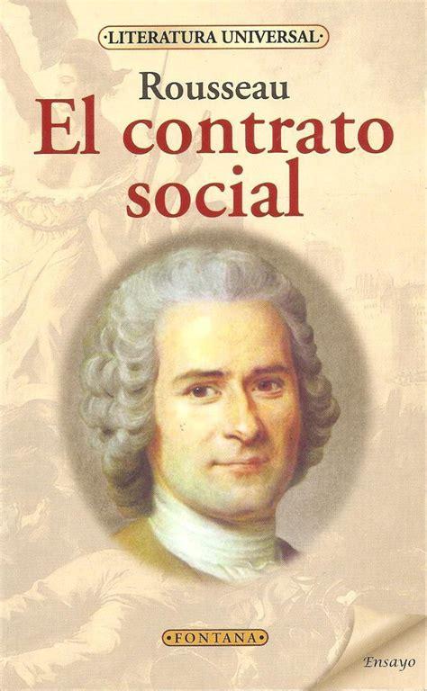 el blog de alejandro muyshondt el contrato social jean jacques rousseau pdf descargable